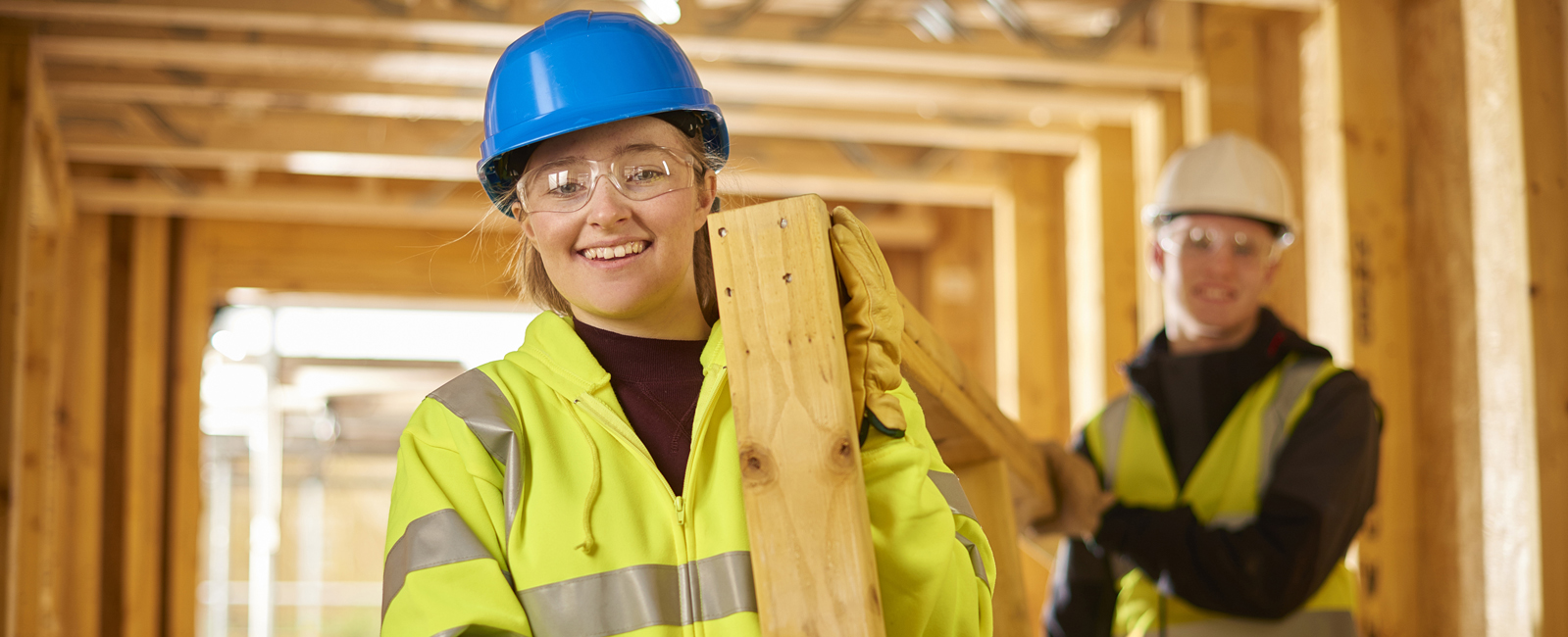Gender pay gap data for Magna Housing Limited