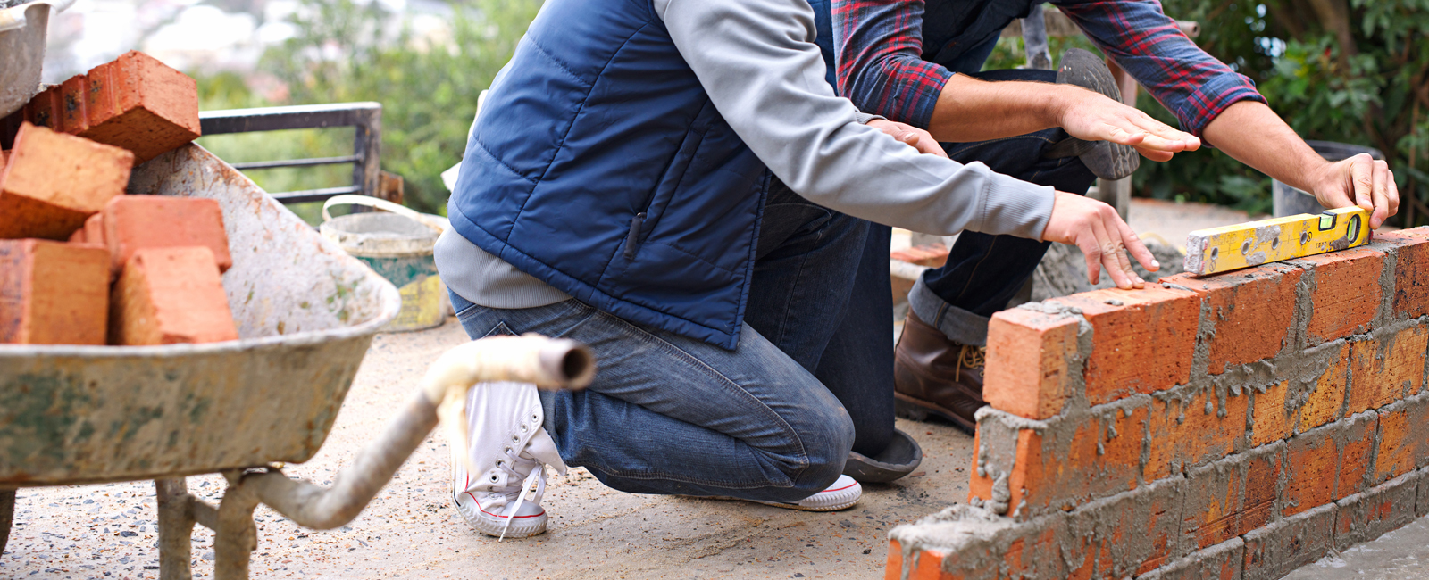 Maintenance and repairs for homeowners