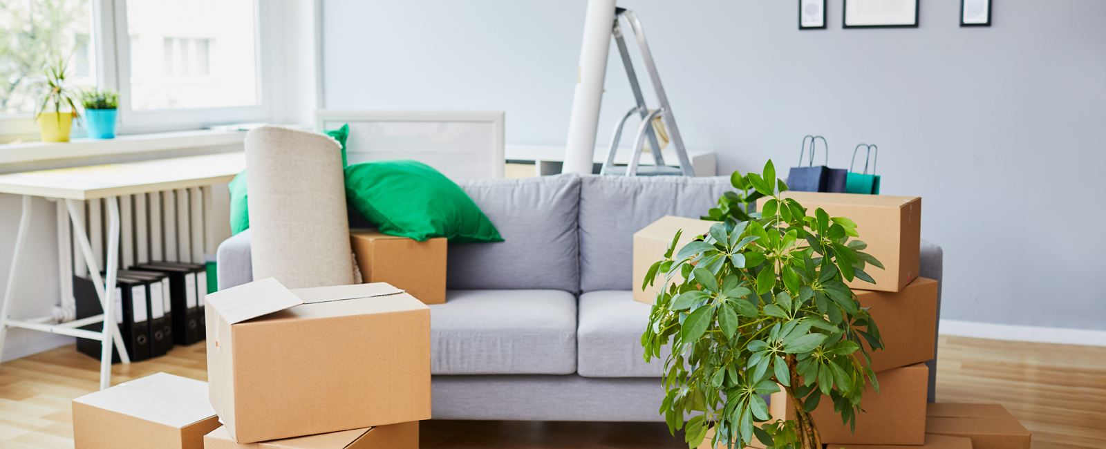 Home Moves Incentive Scheme